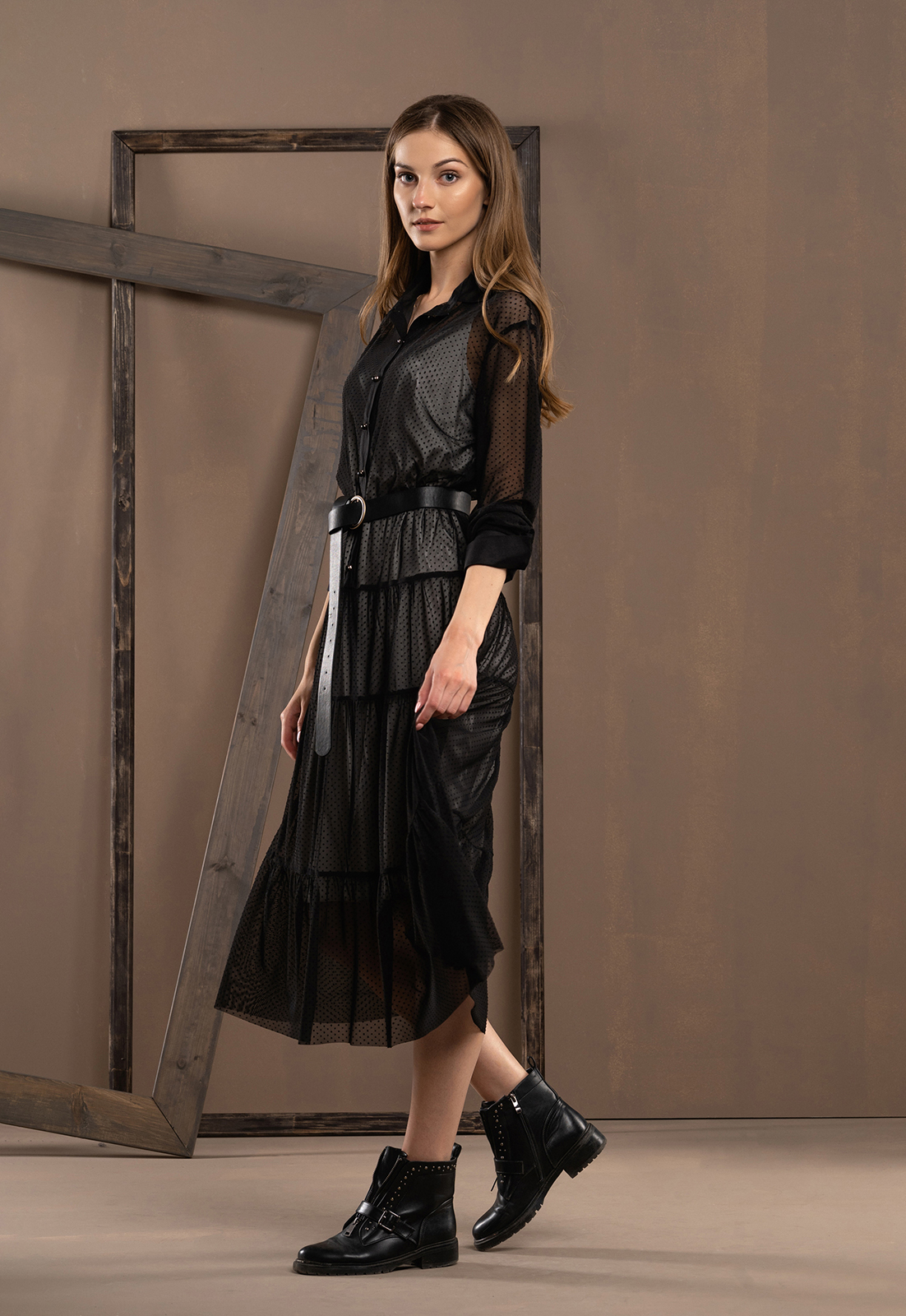 Платье 1015 Desses 1015