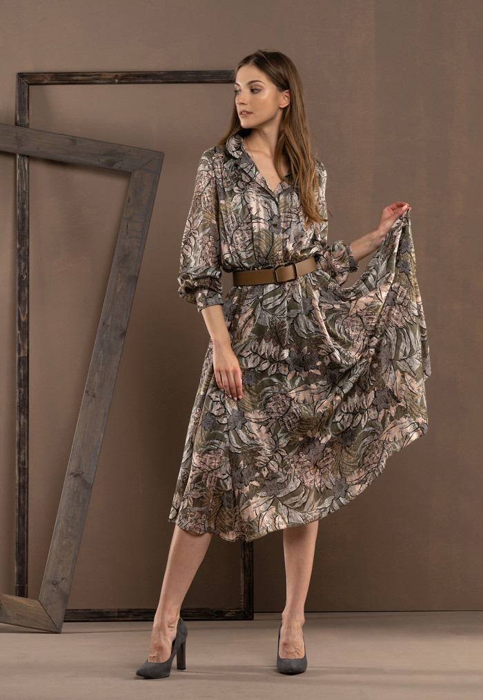 Платье 1032.3 Desses 1032.3