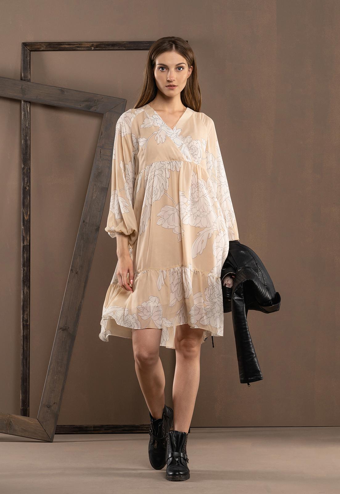 Платье 1033 Desses 1033