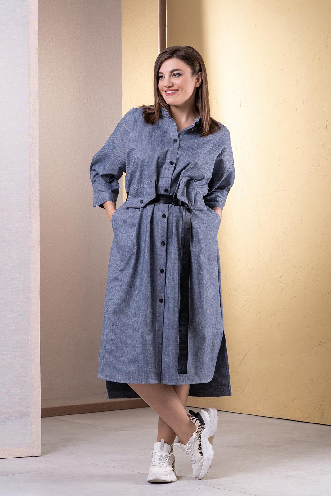 Платье 1079 Desses 1079