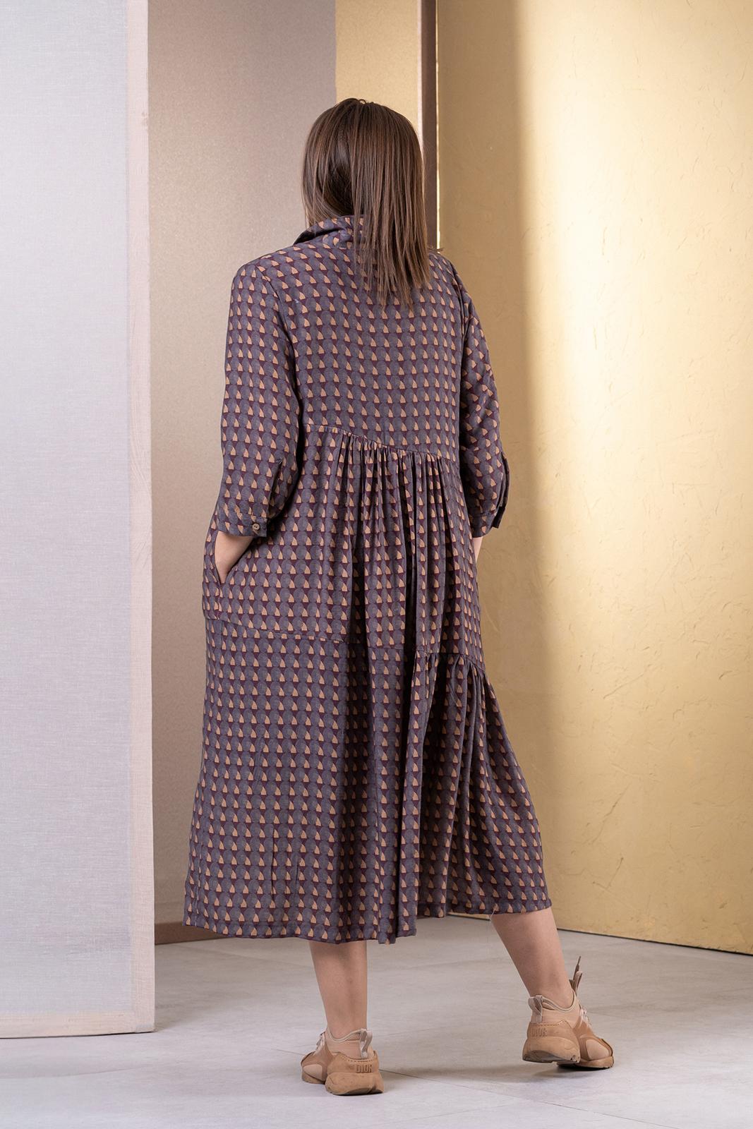 Платье 1076 Desses 1076