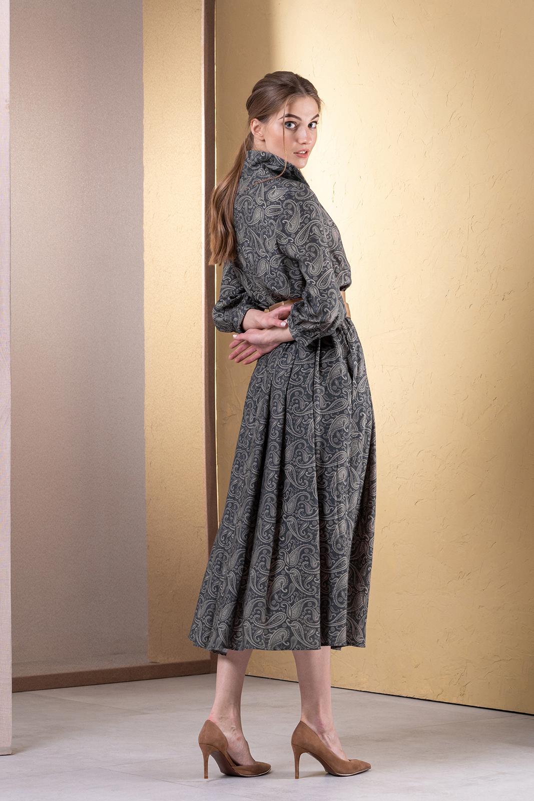 Платье 1075 Desses 1075