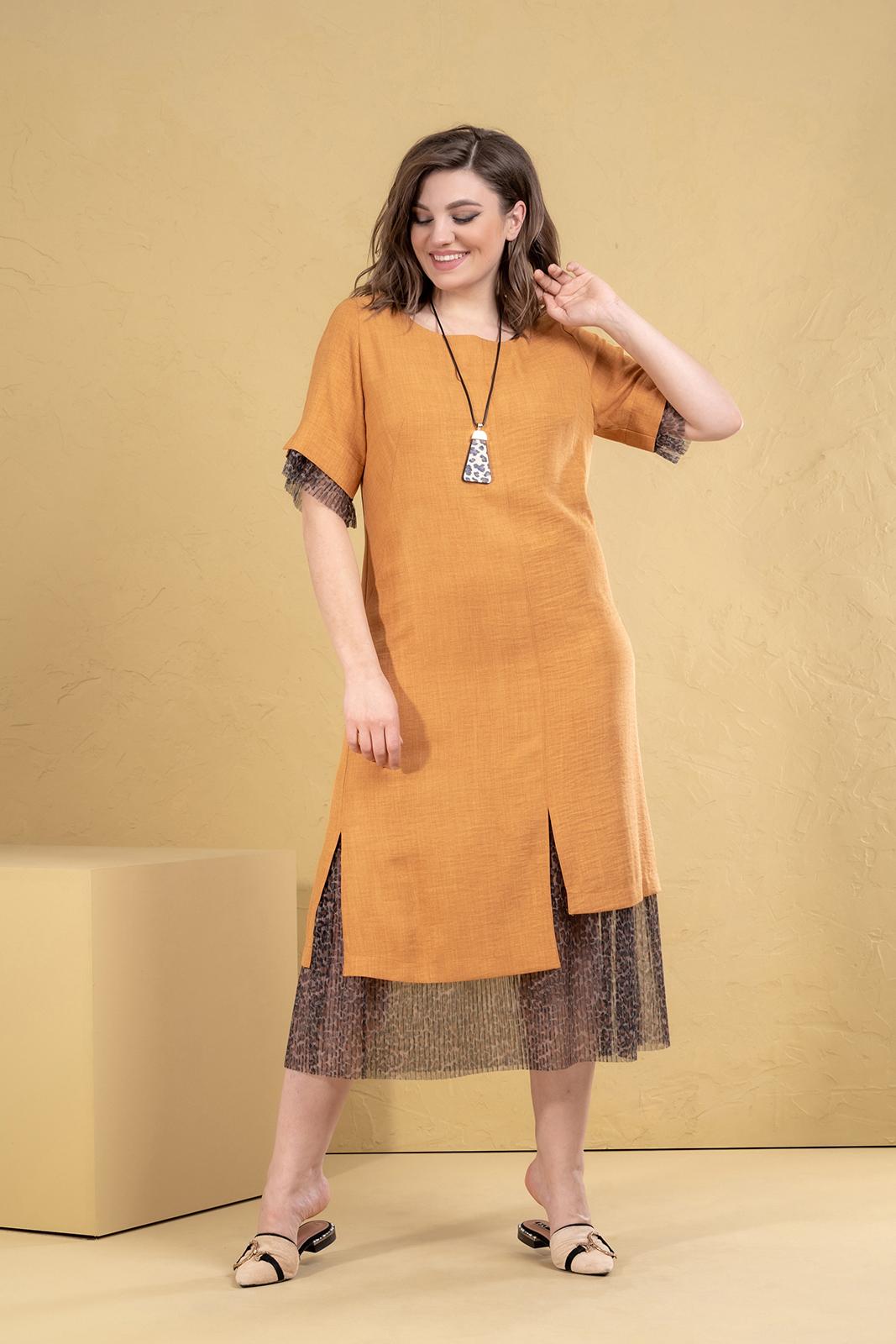 Платье 1043.2 Desses 1043.2