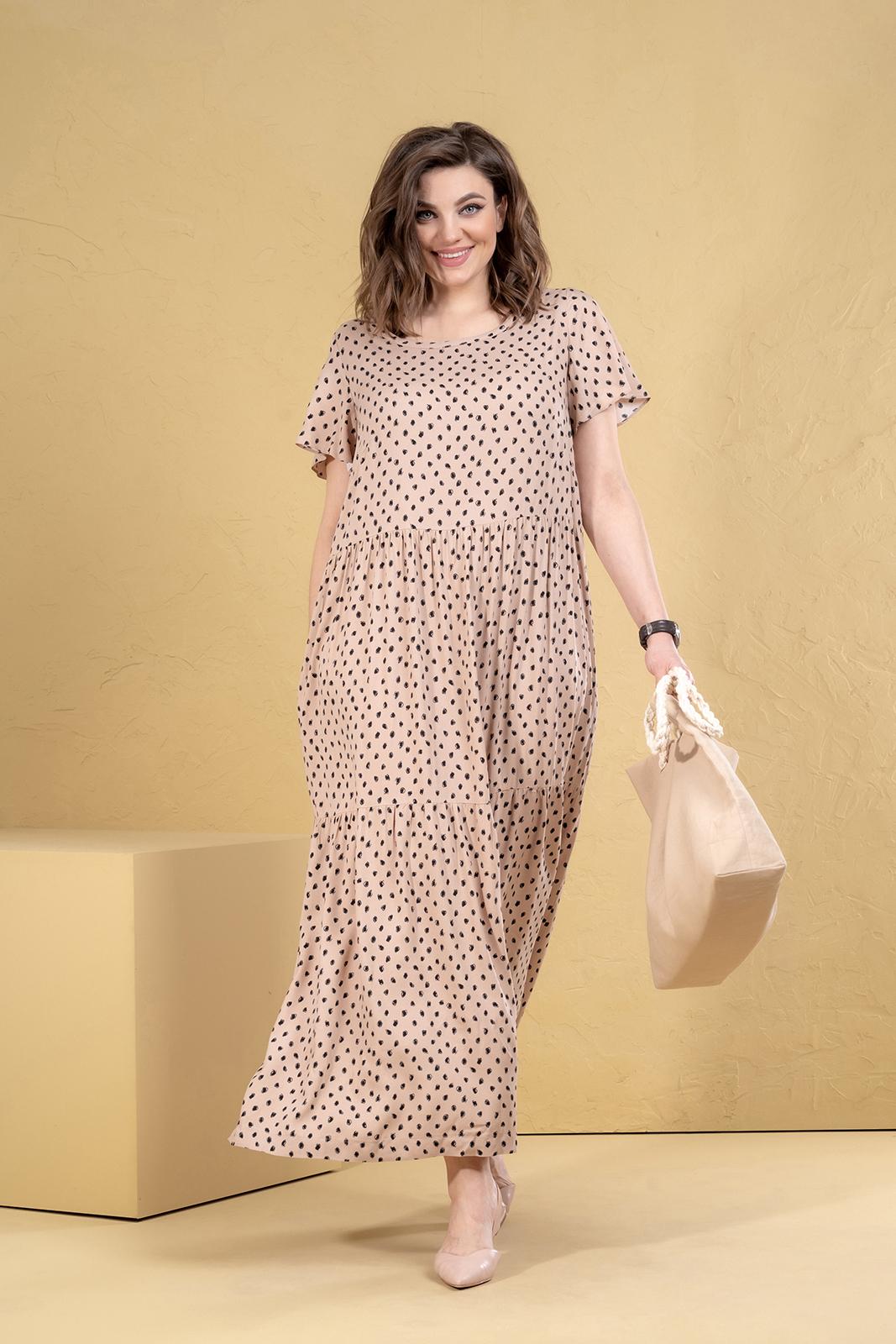 Платье 1048.3 Desses 1048.3