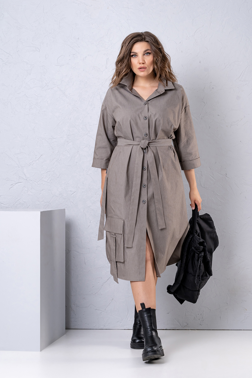 Платье 1101 Desses 1101